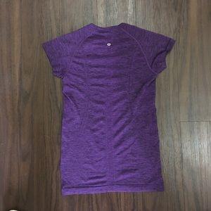 Lululemon 2 shirt
